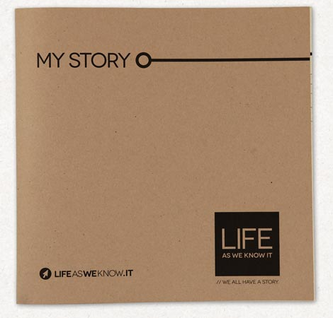 Life As We Know It Participant Book